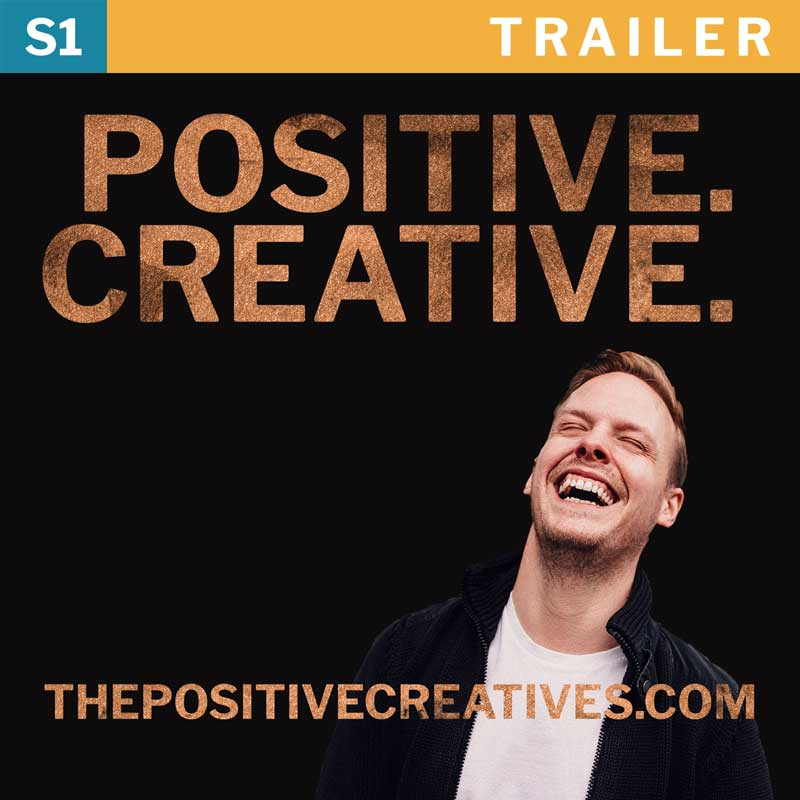 Introducing The Positive Creatives