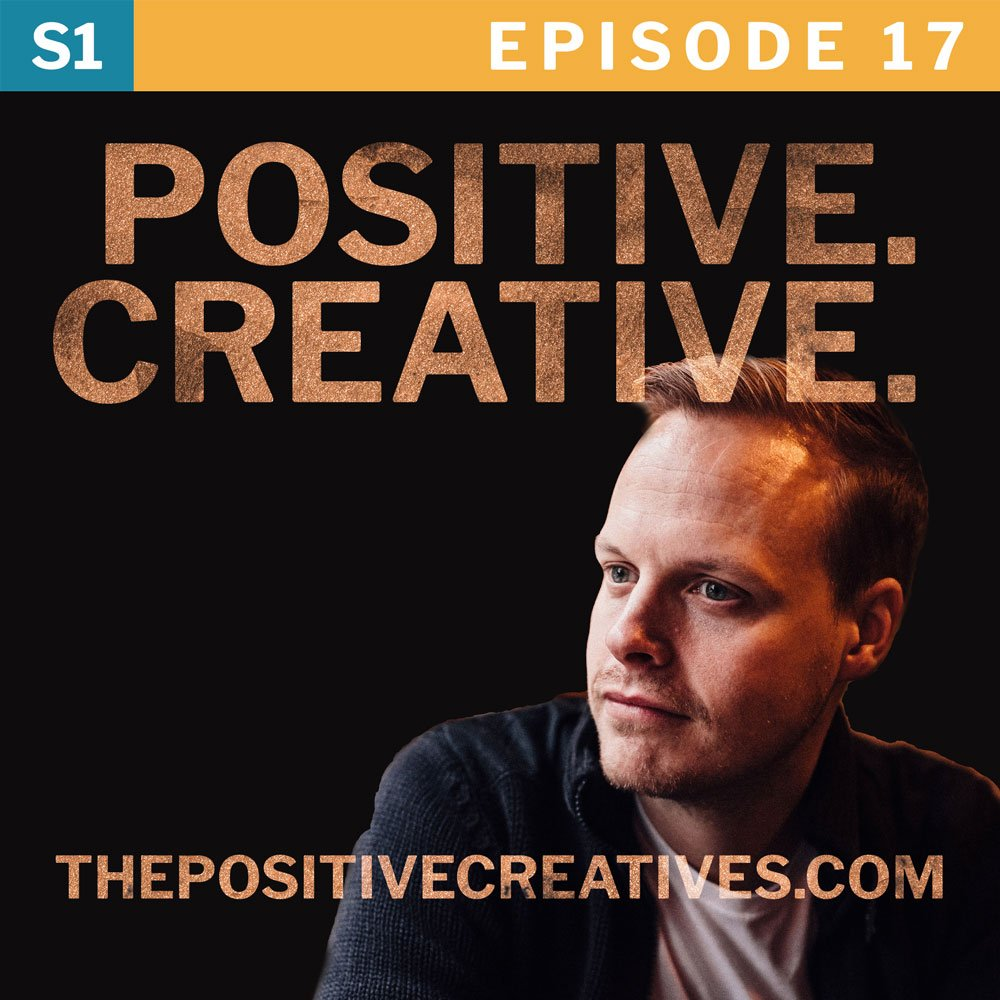 Copying and The Bandwagon Effect in Creativity - The Positive Creatives Podcast Episode 17